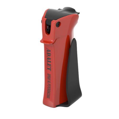 adalet spray peperoncino jubileum 360 red rosso fabrizio corona
