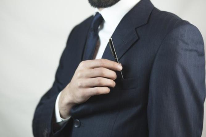 Difesa personale penna
