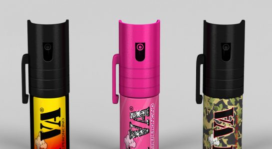 diva spray peperoncino 3 varianti
