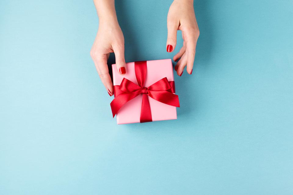 spray antiaggressione regalo