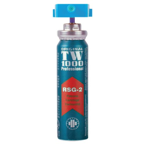 spray peperoncino ricarica inerte tw1000 man