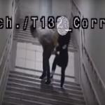 [VIDEO] Milano, Tenta di Violentare una Ragazza in Stazione ma lei usa lo Spray al Peperoncino e Riesce a Fuggire: Arrestato