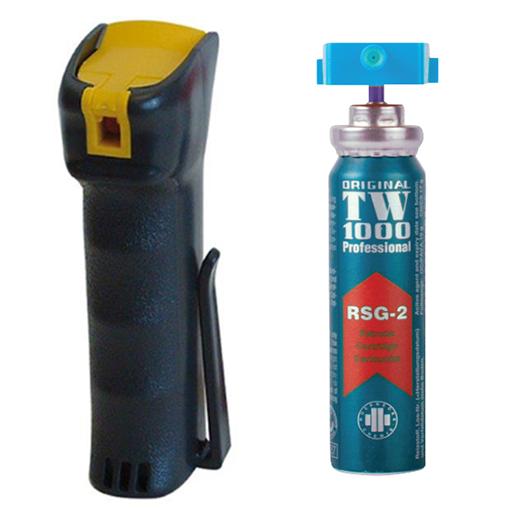 tw1000man ricarica inerte spray peperoncino